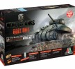 * Italeri World of Tanks M4-Sherman 1:35 Nr. 36503