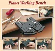 * Multifunctionele Werk-plateau (Planet Working Bench)